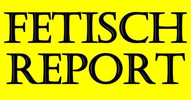 Fetisch-Report 03/2020 online