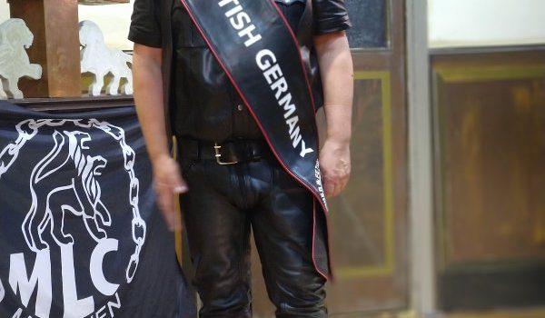 MR FETISH GERMANY 2019/2020